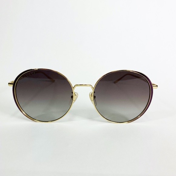Gucci Ultralight Oversized Sunglasses